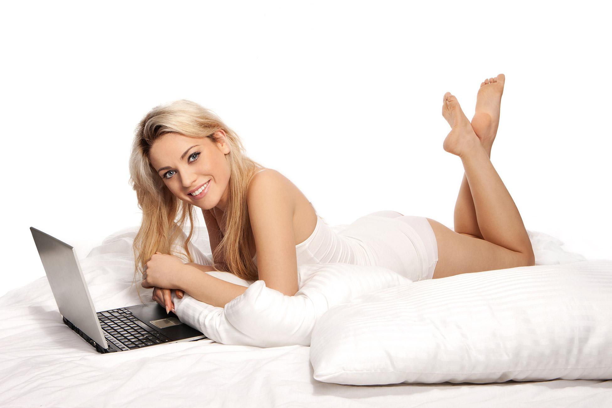 Виртуальный секс приемы